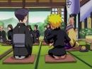 186 - Naruto (Shino ríe)