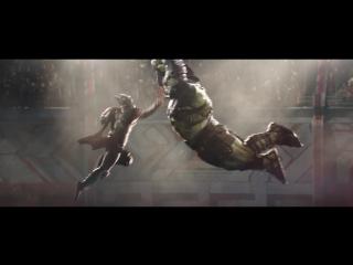Тор 3: Рагнарёк | Thor: Ragnarök | HD Тизер-трейлер Dub