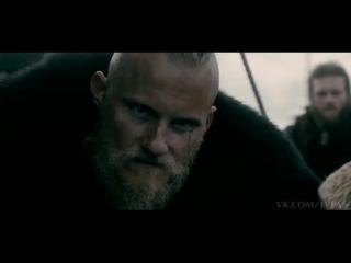 Vikings / Викинги - 5 сезон. Дублированный Трейлер (2017) Дата выхода - 29 ноября.
