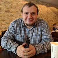 Евгений Гавриков