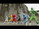 [dragonfox] Doubutsu Sentai Zyuohger - 48 (RUSUB)