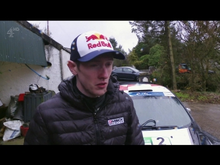 British Rally Championship - Round 2 Circuit of Ireland