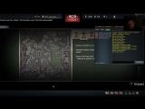 Squadron battlesПолковые бои Переправа через Рэйн KOTbI vs ZMORA viktoryпобеда