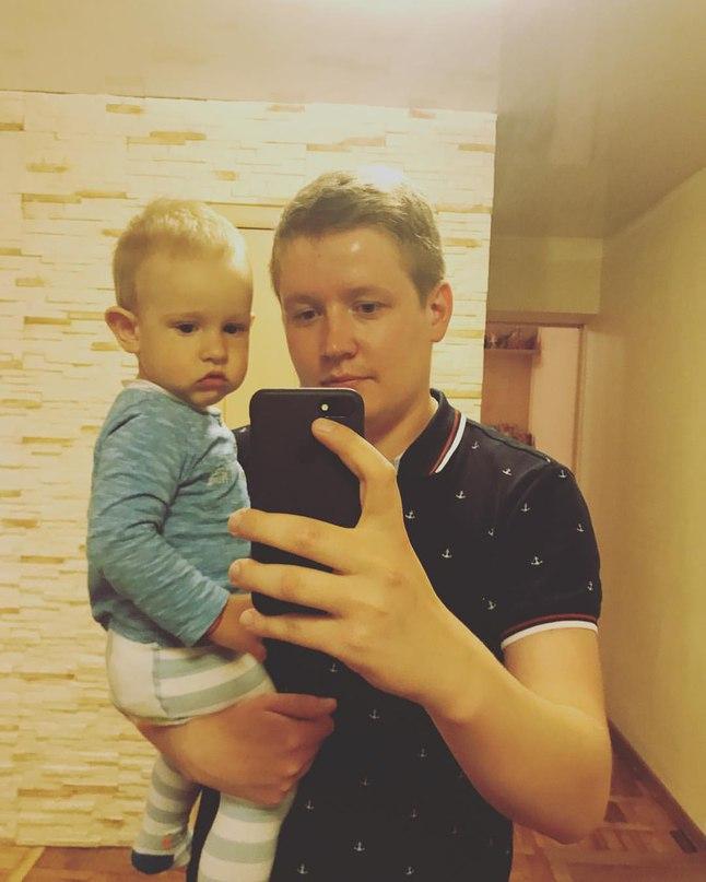 Вадим Богданов | Москва