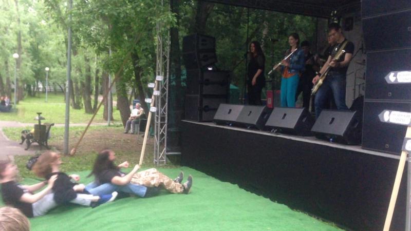2017-06-09 Фестиваль Щучий берег. Марко Поло.
