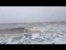 Шерп. Шторм на Белом море.