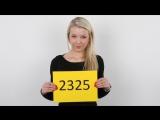 Nikola TEEN Casting amateur sex porno чешский секс порно кастинг