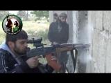 18+ СИРИЯ. Пуля в голову от снайпера-подборка.