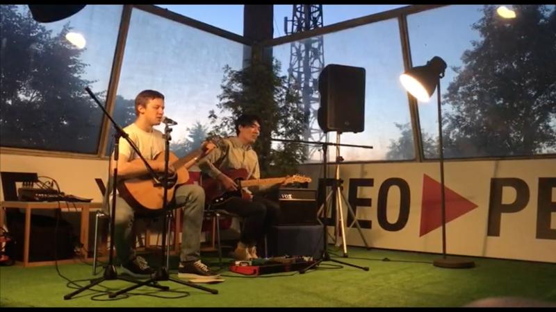 «Друзья» LIVE (акустика) @ КЦ ЗИЛ 21/07/17