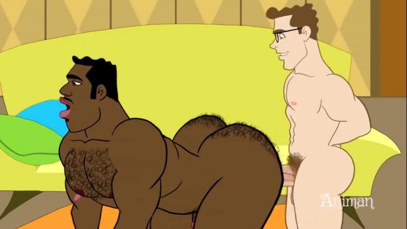 straight guys doing gay things big dick