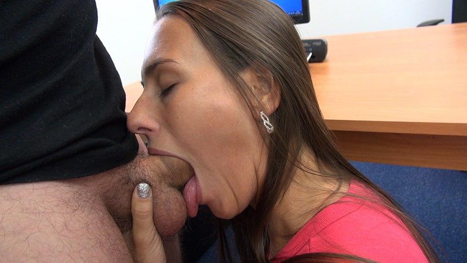 Сквирт и анальный секс с чешской сучкой
