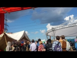 Большой фестиваль комиксов СПб 10.06.17 (прогулка по фесту)