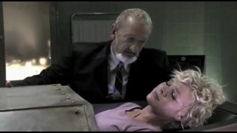 Клиника Страха 3 серия (Энтомофобия) [360]