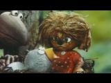 Домовёнок Кузя. Дом для Кузьки. 1 серия (1984)