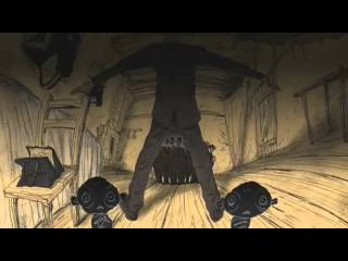 Сельский врач Франца Кафки / Franz Kafka's A Country Doctor (2007) Коджи (Кодзи) Ямамура / Koji Yamamura