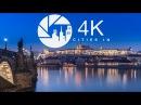 Prague in 4K