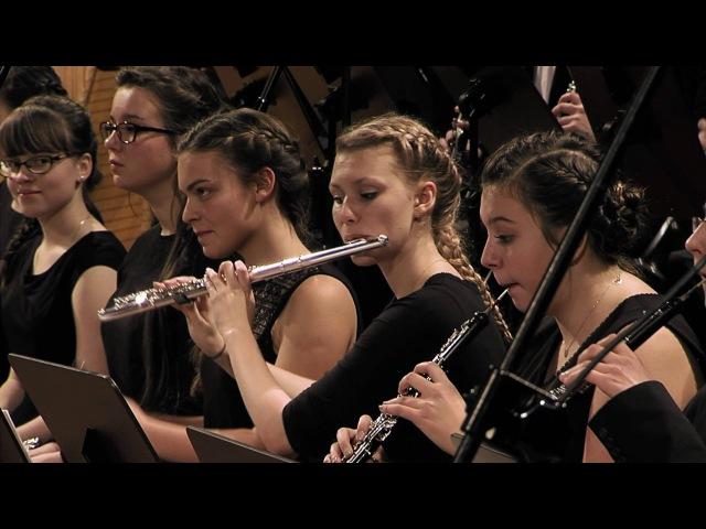Johannes Brahms - Hungarian Dances No. 5 6