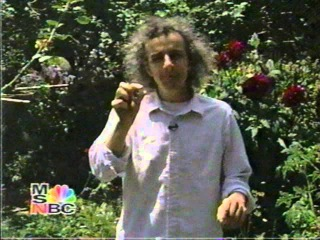 Clifford Stoll - Why is the sky blue?