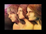 EMERSON, LAKE &amp PALMER - FROM THE BEGINNING (Original Version + Alternate Version)