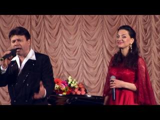 Молдавские песни-Славич Мороз и Юлия Моргоева - Sa cantam, chitara mea -Дом романса