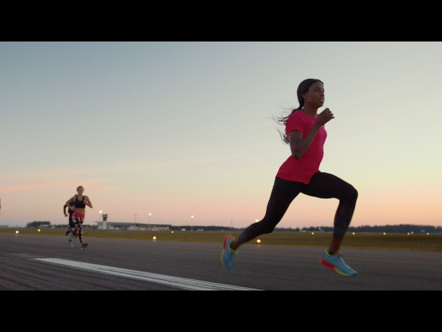 DON'T RUN, FLY |FlyteFoam™ Fast Series - Take Off |ASICS