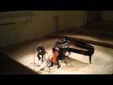 L.  van Beethoven Piano Trio No. 7 Op.  97