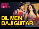 Dil Mein Baji Guitar - Apna Sapna Money Money | Riteish Deshmukh Koena Mitra | Amit Kumar