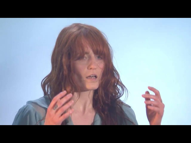 Florence the machine - queen of peace (live at hyde park 2016)