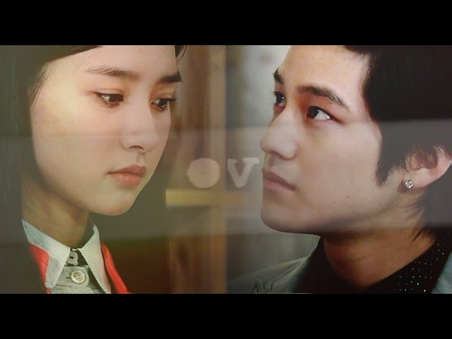 ღ Yi Jung Ga Eul || По стеклу ღ