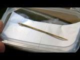 Вести До сих пор острая на Алтае нашли швейную иглу, которой более 50 тысяч лет