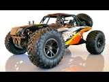 Review of VRX Racing RH1045 Clone Axial Yeti Rock Racer  RC Extreme Pictures
