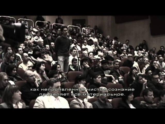 Дэвид Линч, док.фильм: Медитация, Творчество, Мир.
