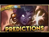 Best of Predictions (Ep.6)  Hearthstone