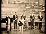 Bill Haley and the Comets - See You Later Alligator Rock Around The Clock (live in Belgium 1958)