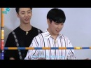 Eng Sub/HD 160905 B.A.Ps private life - Limbo game