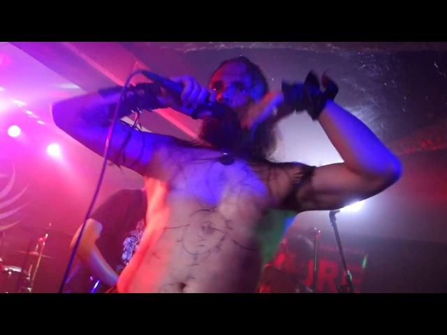 Тринадцатый Бубен - Всё Будет Хорошо (Верка Сердючка Cover) (Live at