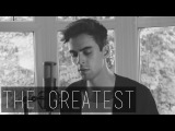 The Greatest - Sia ft. Kendrick Lamar - ROLLUPHILLS Cover