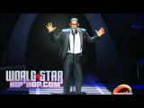 R. Kelly Performance At The 2010 Soul Train Awards!