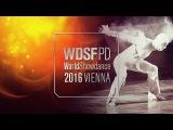 Ruslan Wilder - Ekaterina Wilder, USA | 2016 PD World Showdance Latin