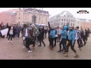 Surprise flashmob for 24K from Polish 24U BONUS