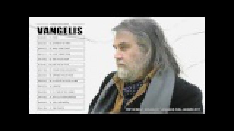 Vangelis / Odyssey - The Definitive Collection ( 2003 Remastered ) ∻ Vangelis Greatest Hits Album