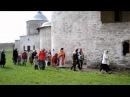 Крестный ход! Игумен Довмонт 21 (04.05.2014)