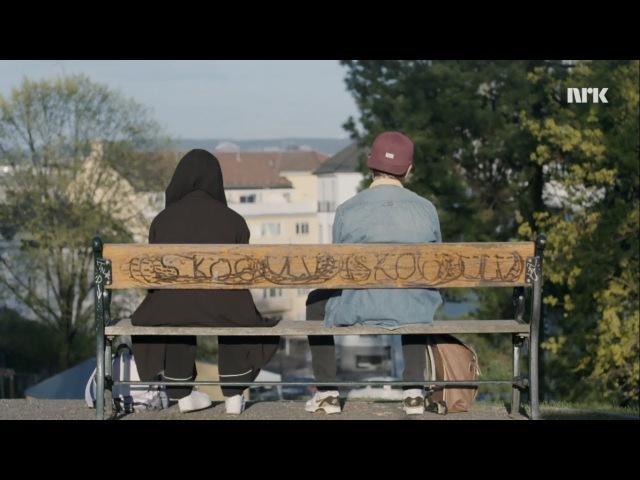 SKAM S04E07 RUS SUB СКАМ СТЫД 4 сезон 7 серия Русские субтитры