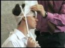 Первая медицинская помощь наложение повязки чепец