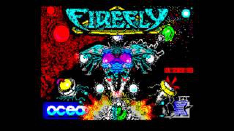 FireFly (ZX Spectrum) - Music theme