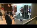 В калифорнийской кофейне работает робот бариста