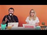 Утренний эфир КАКТУС #020 на канале Навальный LIVE