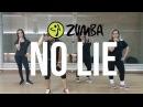 Sean Paul feat. Dua Lipa - No Lie - Zumba (Dancehall)