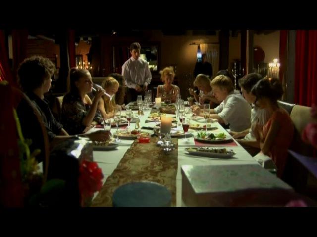 Барвиха 4 серия : Необратимая реакция (16.10.2009)