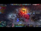 Balanced Monkey King 1v4 Escape Space Created OG vs Ad Finem Elimination Mode 3.0